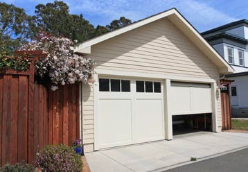 Exclusive Garage Door Service, Huntington Beach, CA 714-462-8182